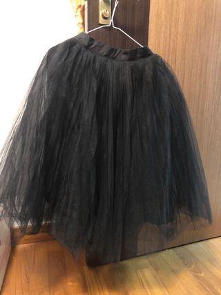 BN megamie tulle skirt never worn