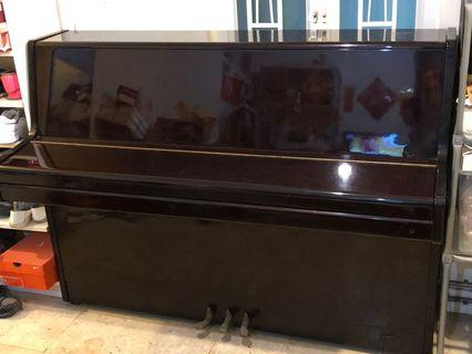 韓國Horugel舊鋼琴