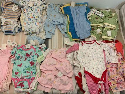 Clearance Stock from Baby Fair