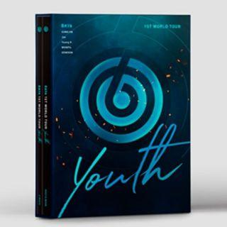 [PREORDER] DAY6 WORLD TOUR DVD <YOUTH>