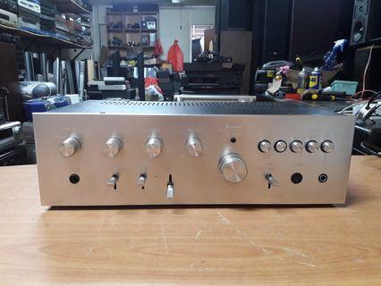Ku sansui vintage stereo amp