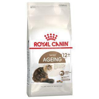 Royal Canin Senior Aging 12+ 2kg - $37.00
