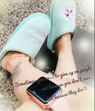 Fashion Watch Apple Iwatch Lookalike-Pink #applewatch#replika#SociollaCarousell