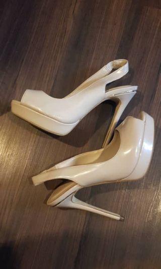 heels aldo (new)