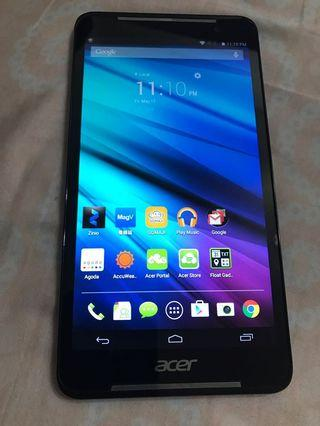 ACER Iconia Talk S(A1-724)4G LTE雙卡雙待手機平板