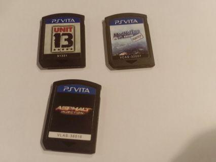 Ps Vita Game PROMOSI!!