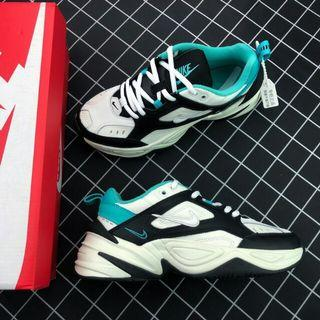 Nike M2K Tekno 復古運動跑步鞋 貨號:AO3108 102
