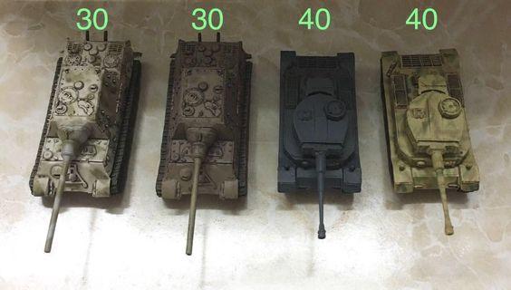 TAKARA WORLD TANK MUSEUM WTM 1/144 坦克 散款散賣 價錢見圖 收藏用新淨冇損壞