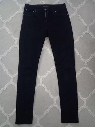 Nudie Jeans skinny lin 💯% original