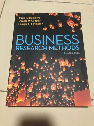 🚚 Understanding business research methods 4th edition