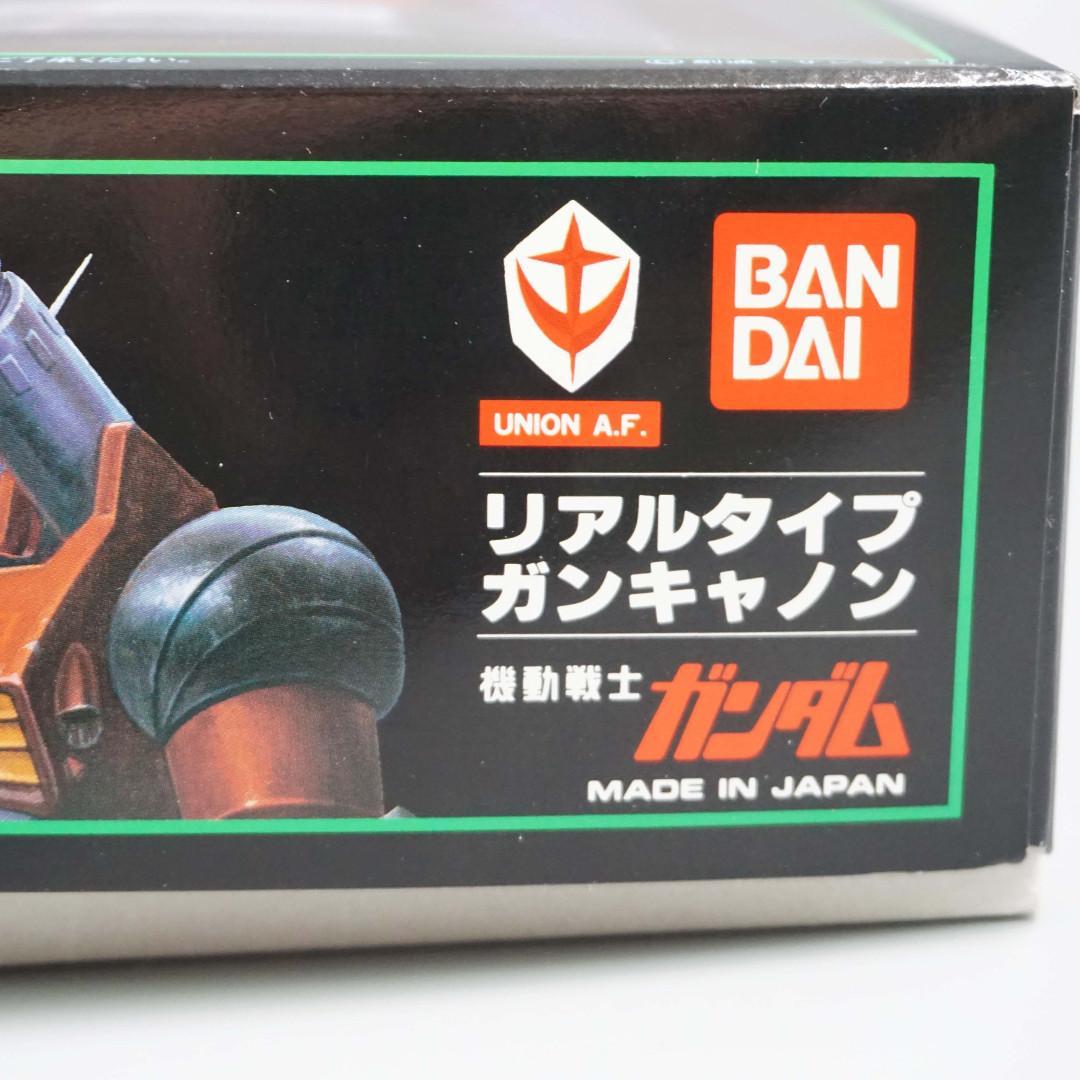 日本版高達 GUNDAM RX-77 GUNCANNON 1/100 SCALE 模型
