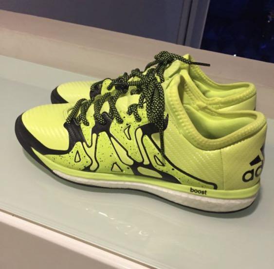 Adidas Boost C15.1 Street Soccer / Futsal Boots