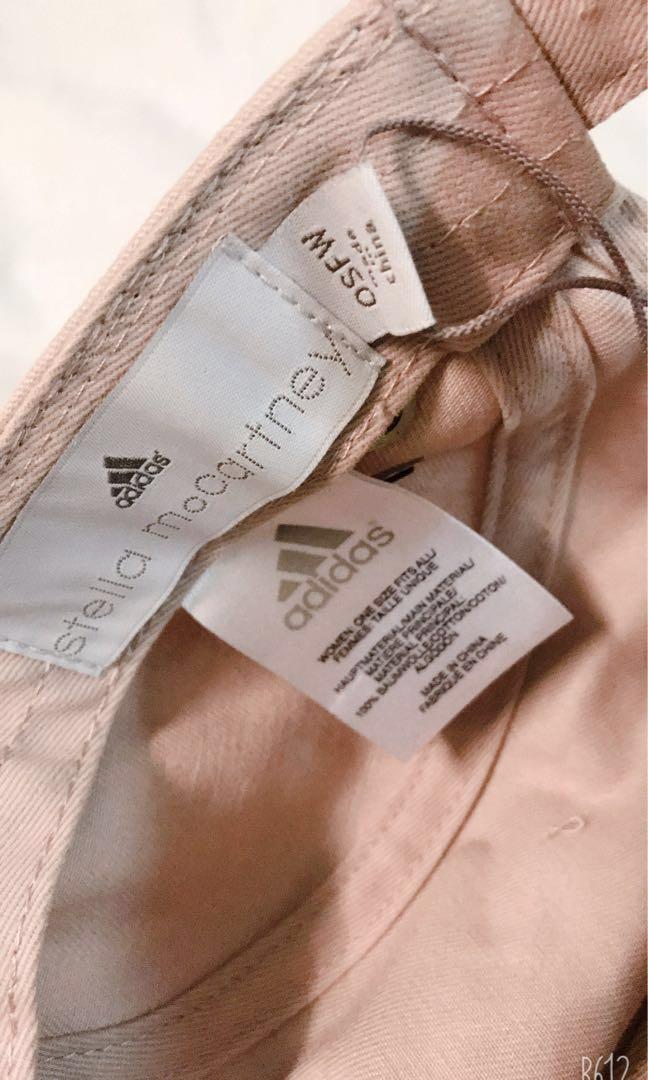 Adidas Cap Stella McCartney #RayaHome