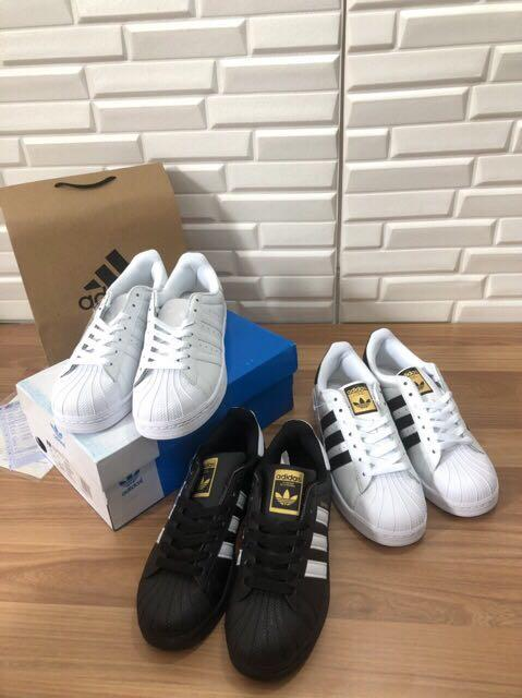Adidas Superstar Grade Original
