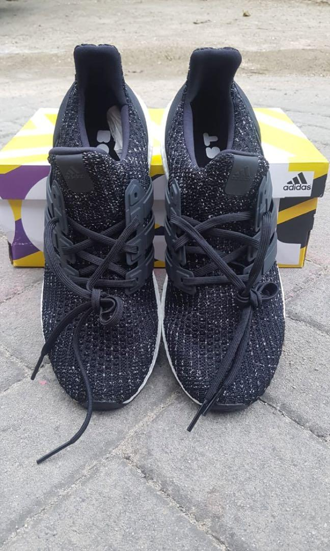 Adidas Ultraboost continental 4.0