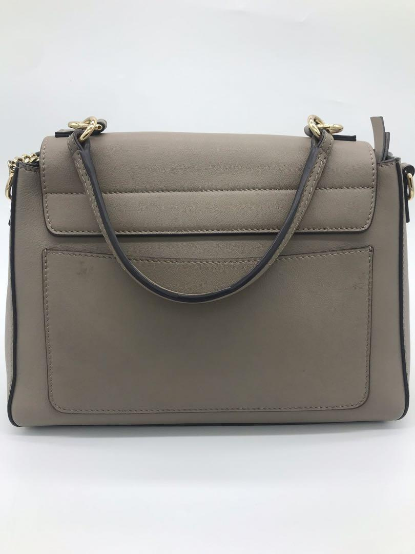 Authentic Chloe Faye day in Excellent condition RRP $2800