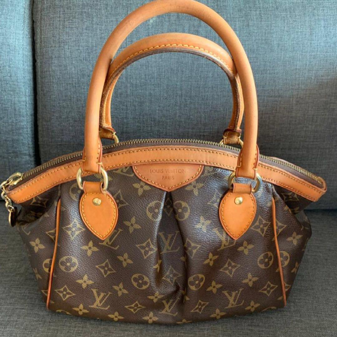 Authentic Louis Vuitton (LV) Bag with 🎁Free Gift from Paris