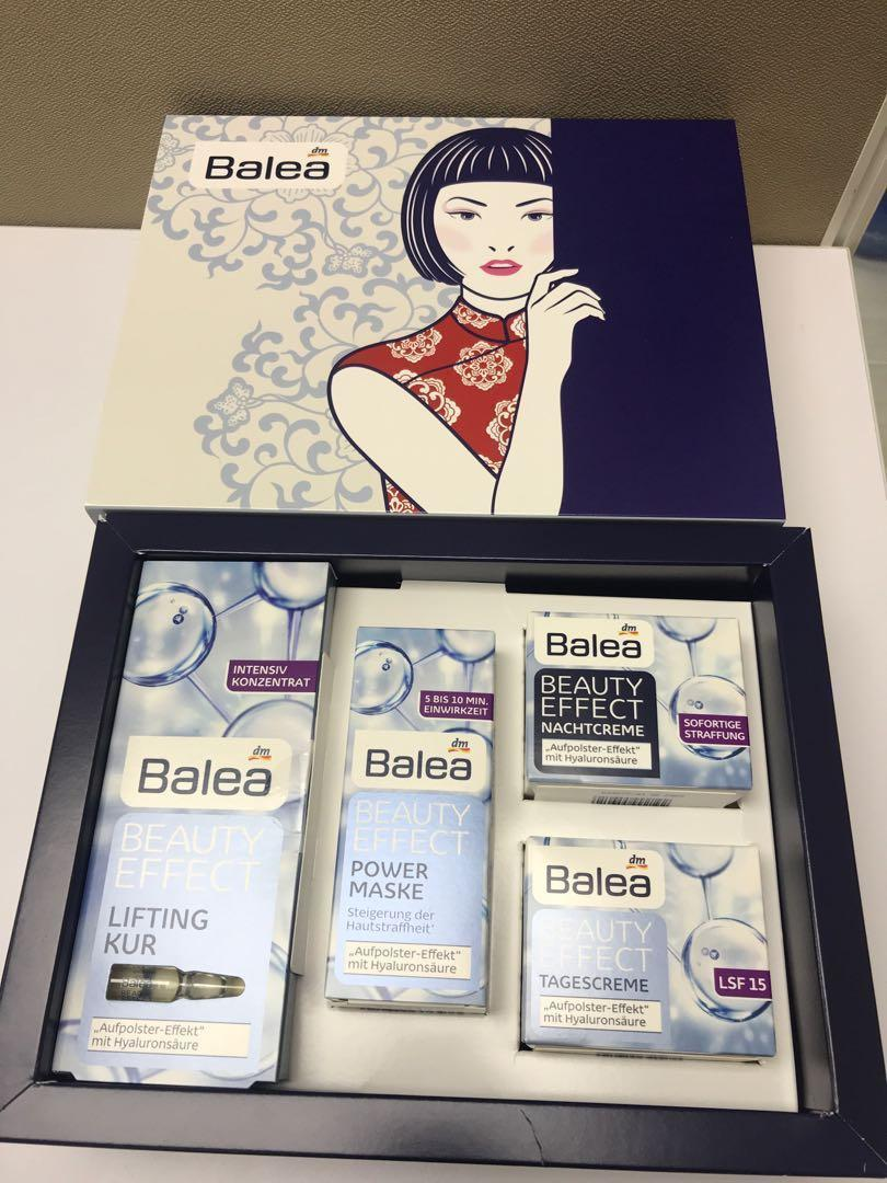 Balea 禮盒裝-特價