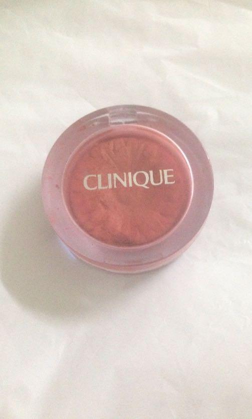 #BAPAU clinique blush on