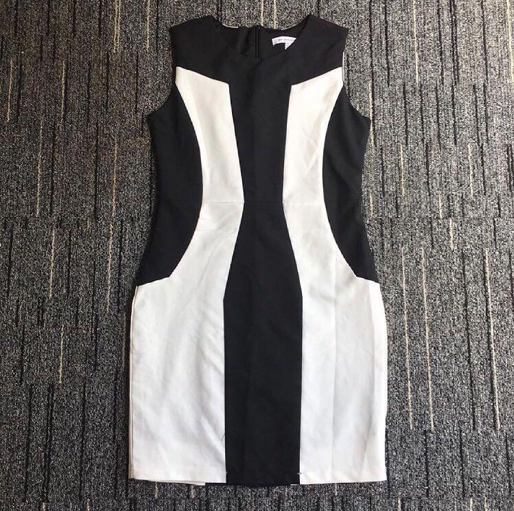 #BAPAU Dress by Diane Von Furstenberg