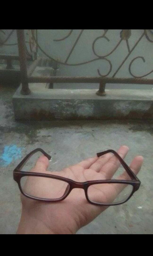 #BAPAU Kacamata