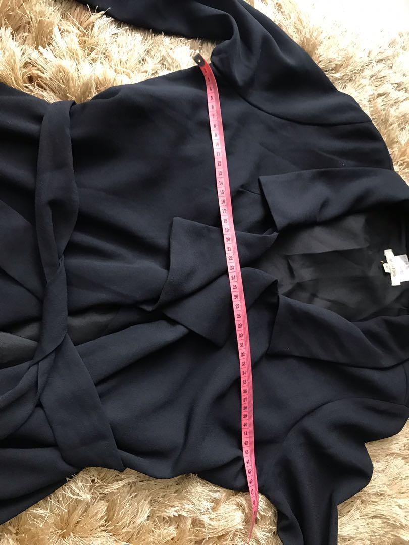 #BAPAU outerwear