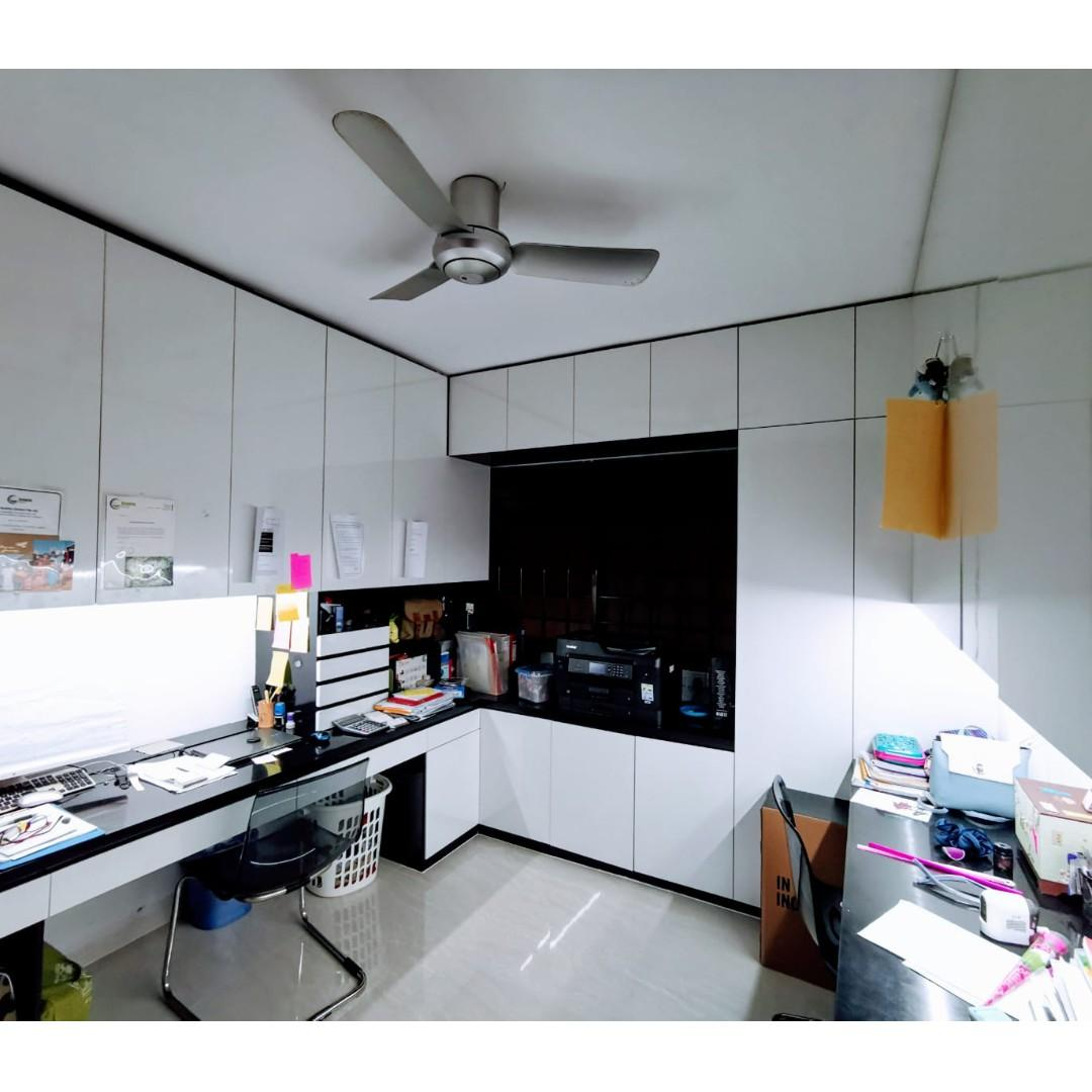 Blk 301C Anchorvale high floor 4A apartment for sale!