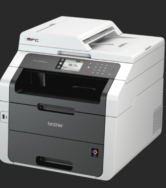 Brother Colour Laser Multi Function Printer