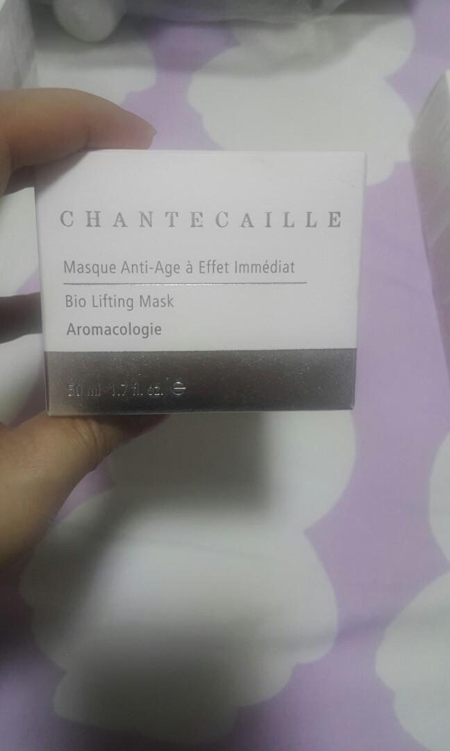 Chantecaille bio lifting Mask Aromacologie 50ml