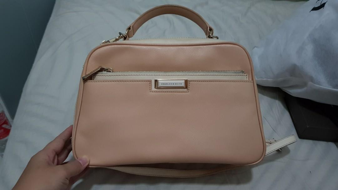 Charles&keith limited edition