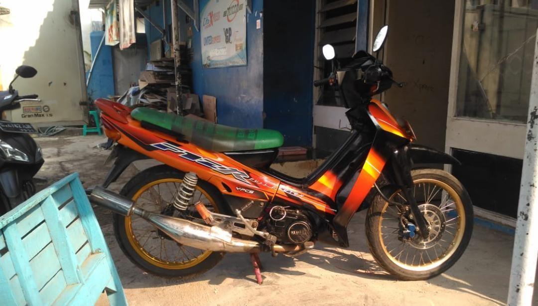 Dijual Cepat Motor Force 1 - 96