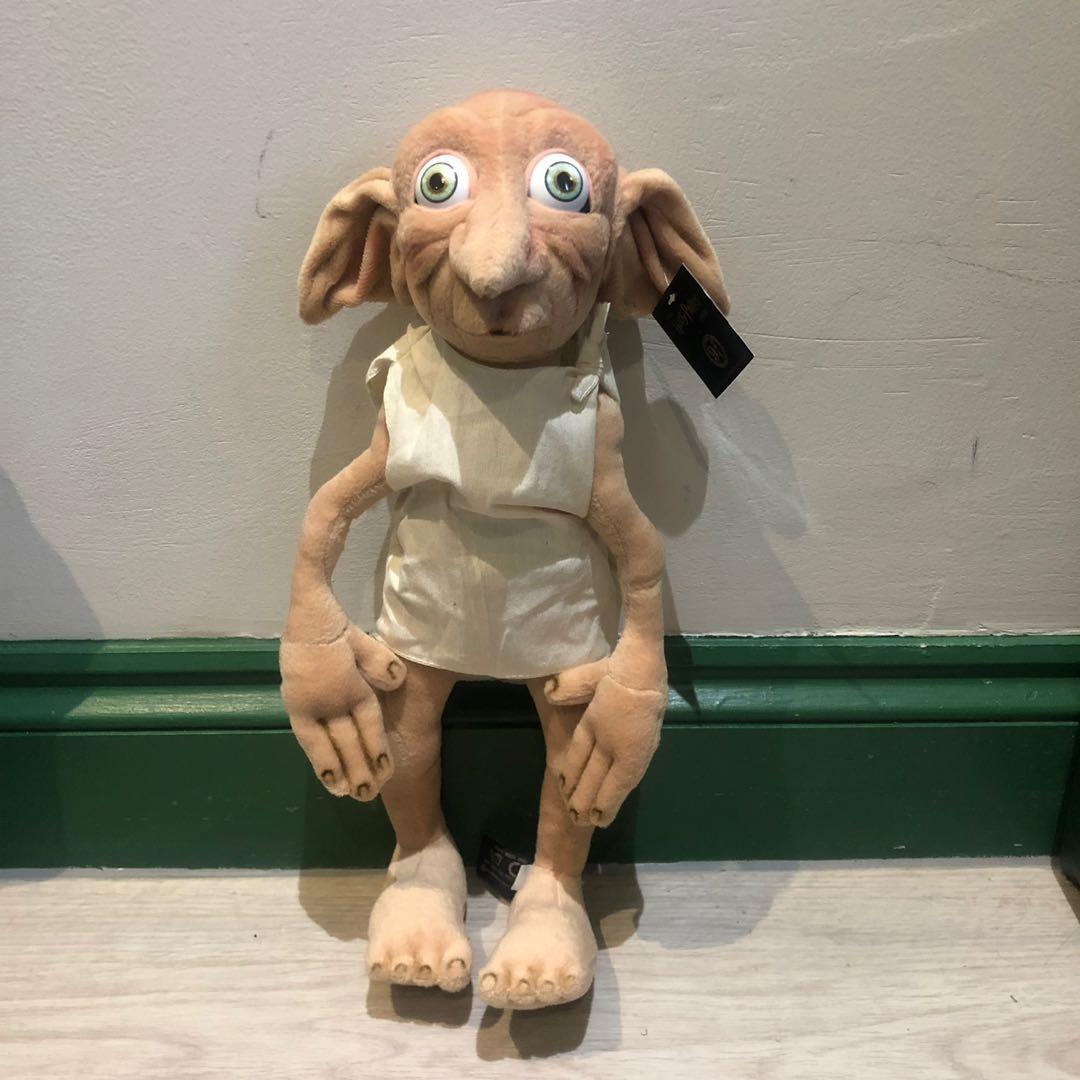 Dobby Harry Potter boneka