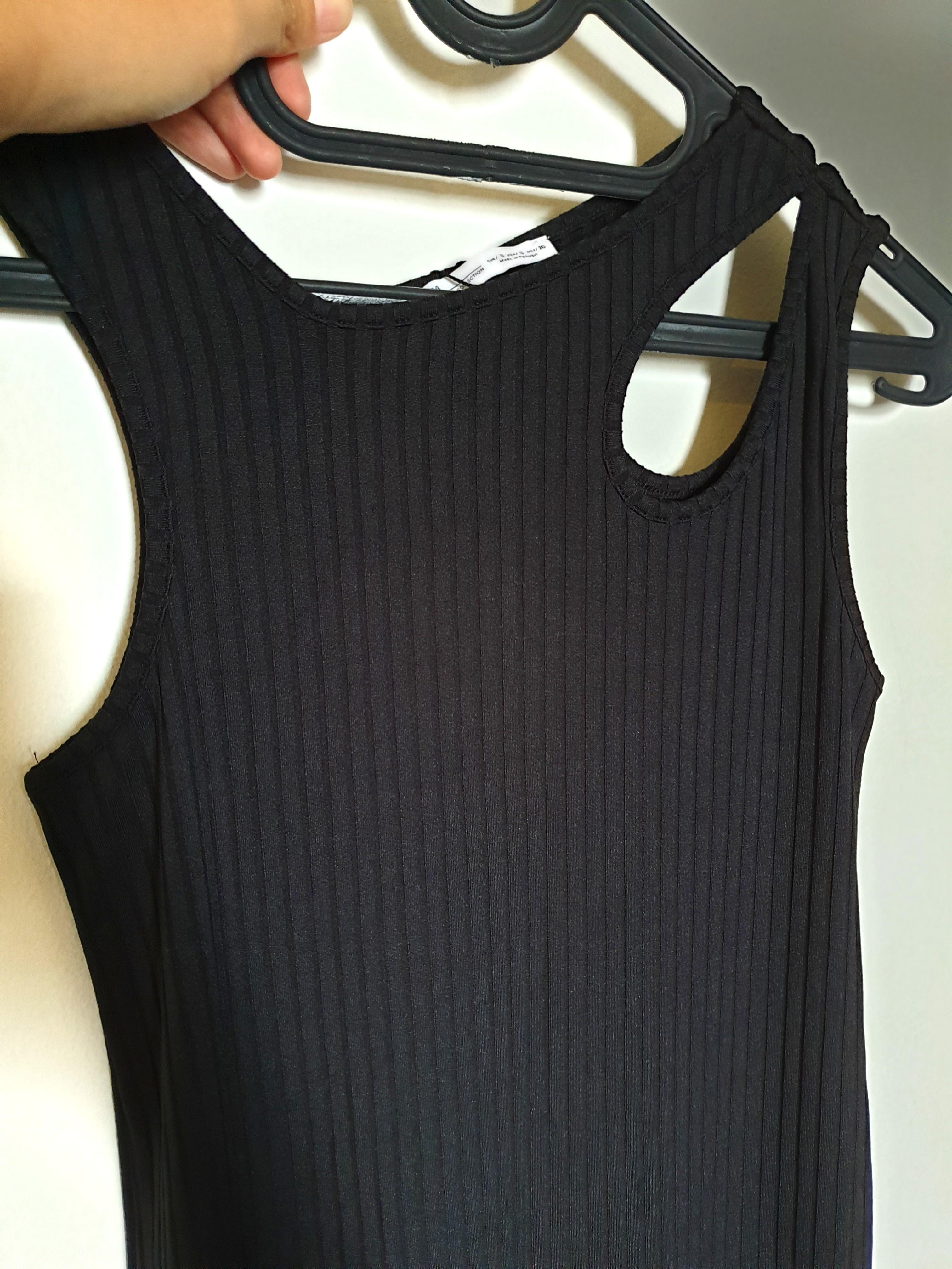 Dress Bodycon by ZARA