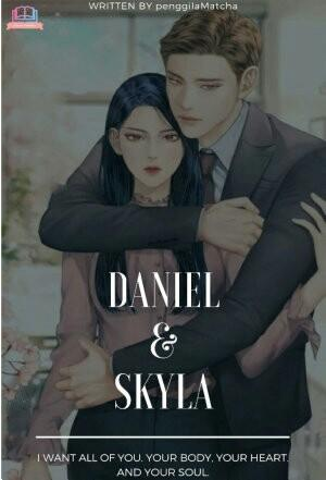 Ebook Daniell and skyla