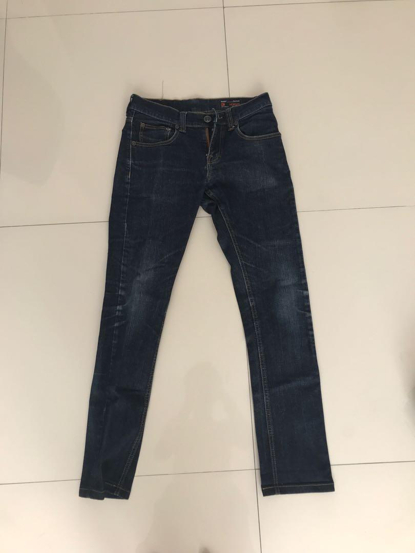 Emba jeans