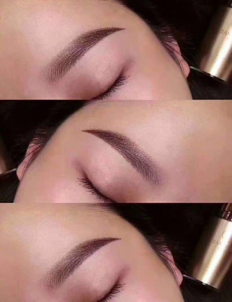 Eyebrow Embroidery at $$138