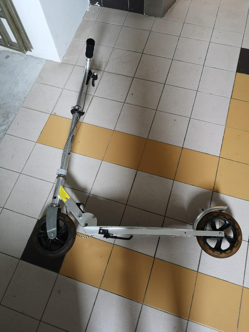 Foldable Kick Scooter for teens adults