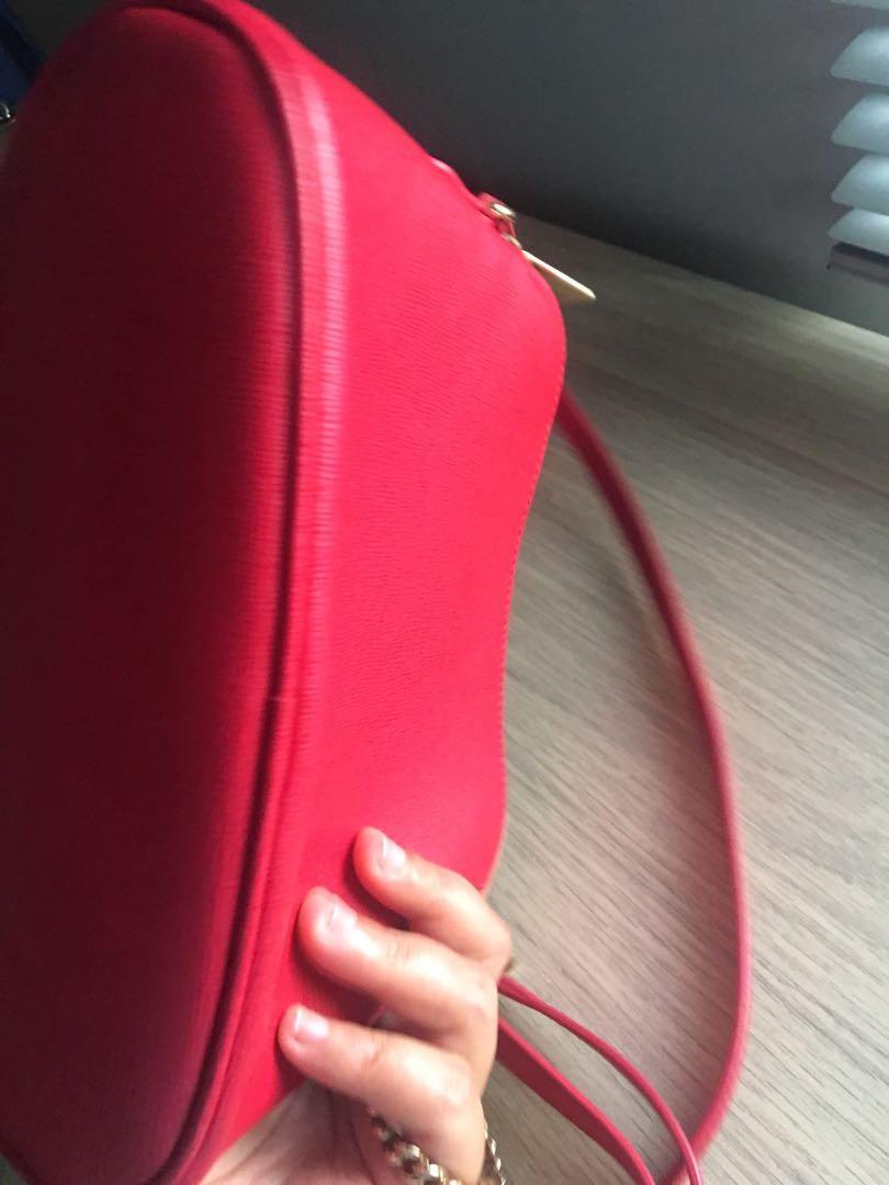 Furla sling bag