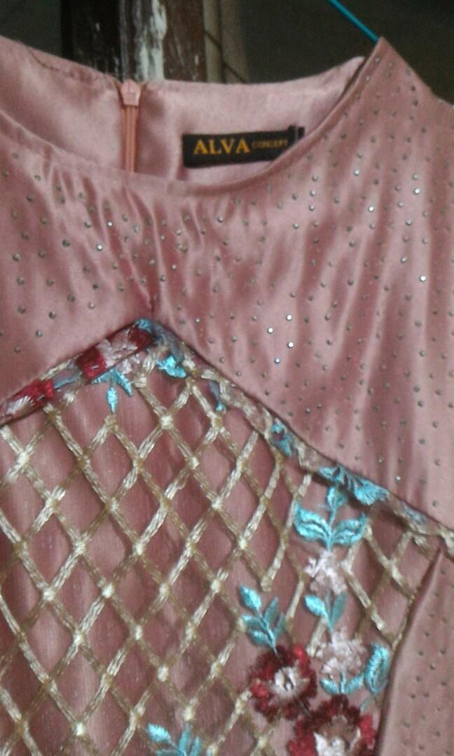 Gamis Dress