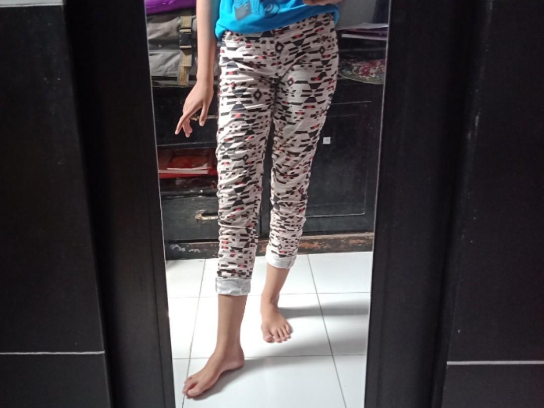 H&M pants Ori / jeans