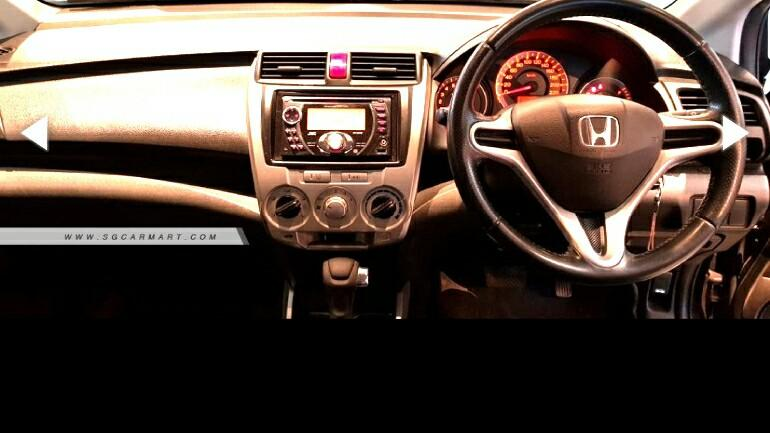 Honda City 1.5 for hire