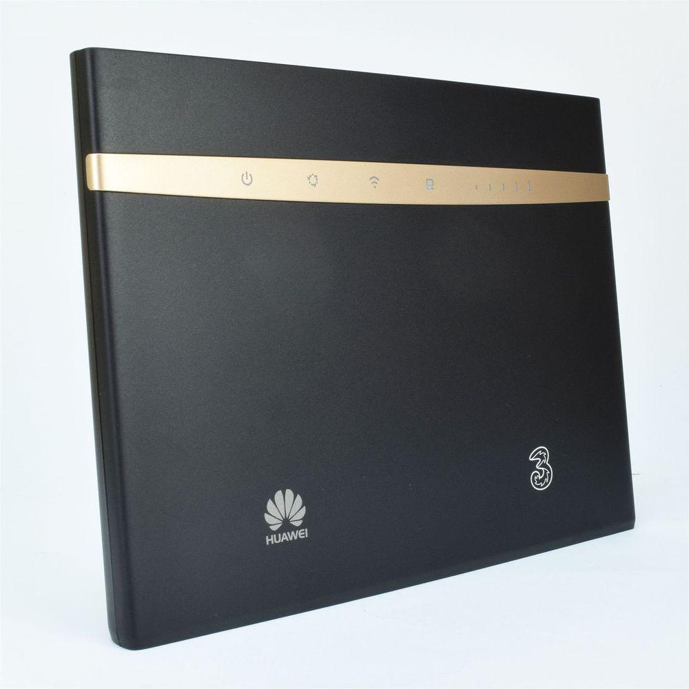 Huawei B525s-23A 4G+ WiFi Router (tested with DiGi Celcom & Maxis) #RayaHome