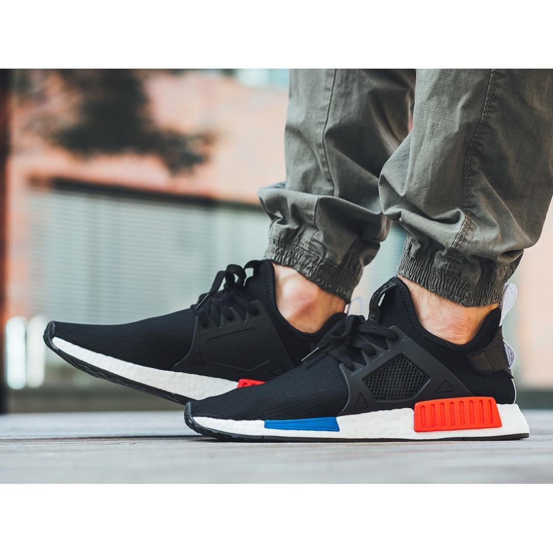 size 40 7c06b 755f1 🔥In Stock🔥 US12 NMD XR1 PK OG, Men's Fashion, Footwear ...