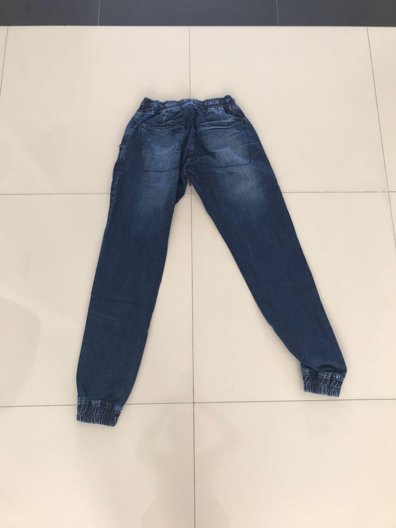 Jogger jeans pnc outfiters