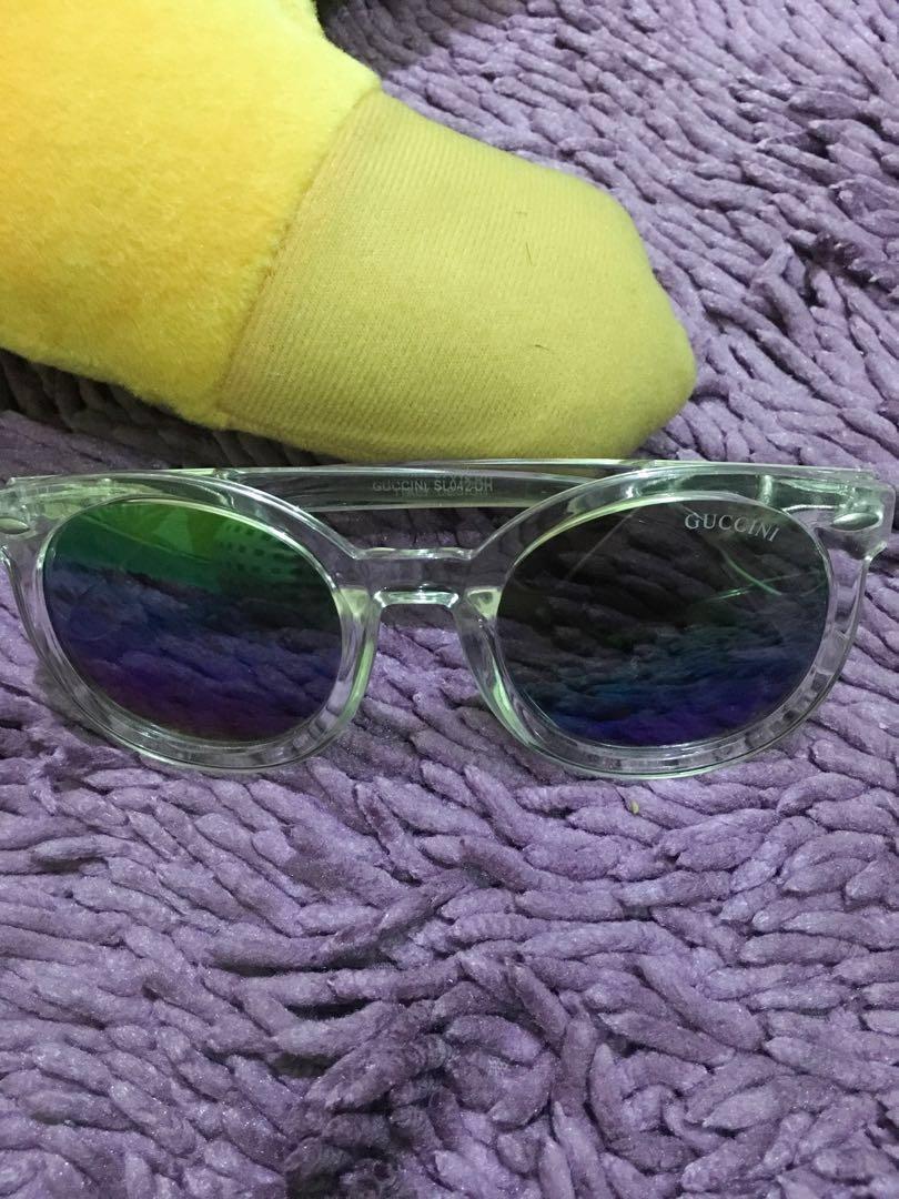 Kacamata Guccini