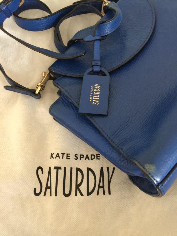 Katespade Saturday small