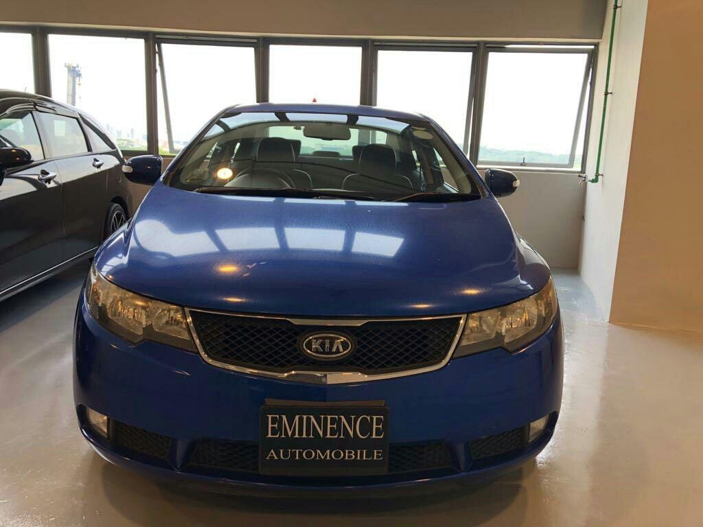 Kia Cerato Forte 1.6 Auto <CHEAP CARS FOR RENT / RENTAL (PERSONAL / GRAB / GOJEK / RYDE / LALAMOVE DRIVERS WELCOME)>