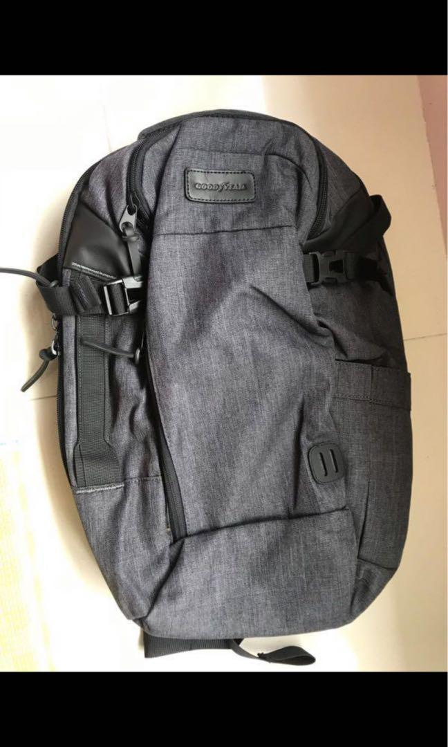 Lelong sale Laptop backpack