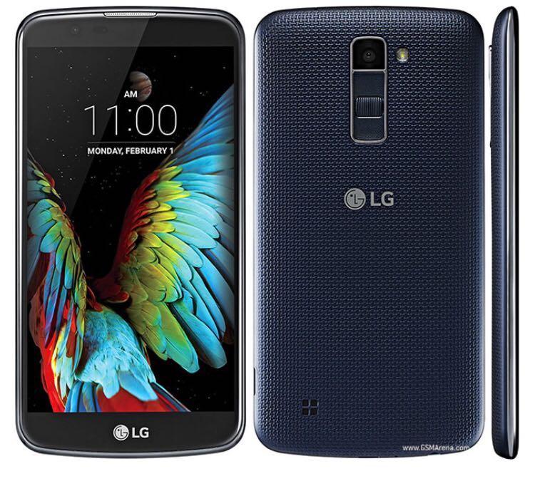 LG K10 Bisa KREDIT Dari Finmas langsung 2 barang bisa