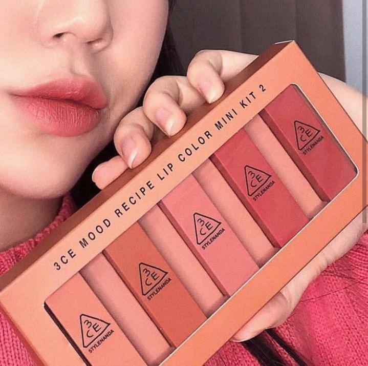 Lipstik 3ce